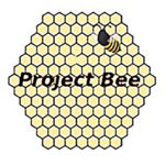 project bee logo